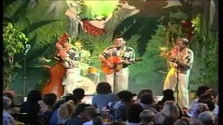 """The Speedos - König im Affenstall 1994 - """"Dschungelbuch"""""""