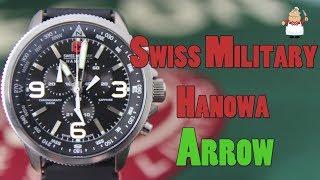 видео Часы Swiss Military Hanowa 06-4278.04.007 купить. Официальная гарантия. Отзывы покупателей.