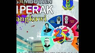 Montaj Sambutan Jubli Perak 25 SK Langkawi