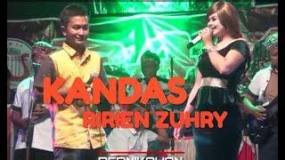 KANDAS - RIRIEN ZUHRY - RAMA MUSIC JEPARA