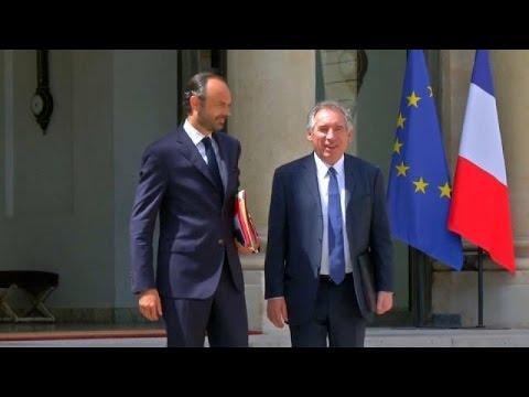 Macron under pressure ahead of reshuffle