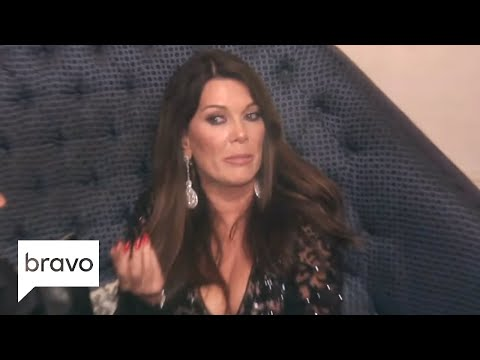 RHOBH: What Will Happen to Kyle and Lisa's Friendship? (Season 8, Episode 10) | Bravo