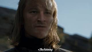 A Young Sean Bean as Young Ned Stark in Game of Thrones Deepfake