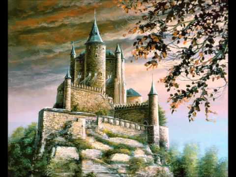 Ars Antiqua ( minimalist medieval song)