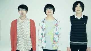 シュリスペイロフ 4/16発売 mini album「turtle」より、『朝ごはん』MV.