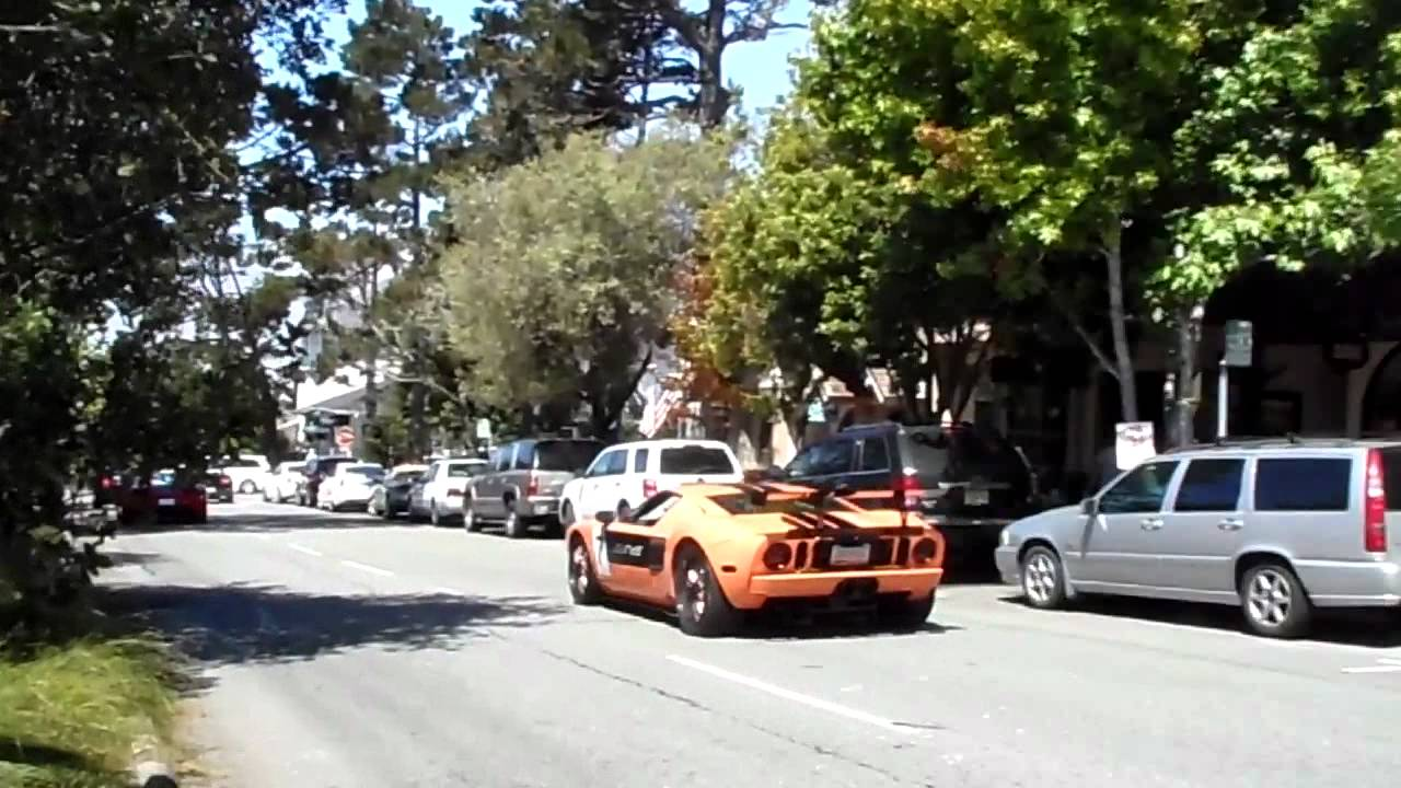 Ferrari  Custom Joyride Ford Gt