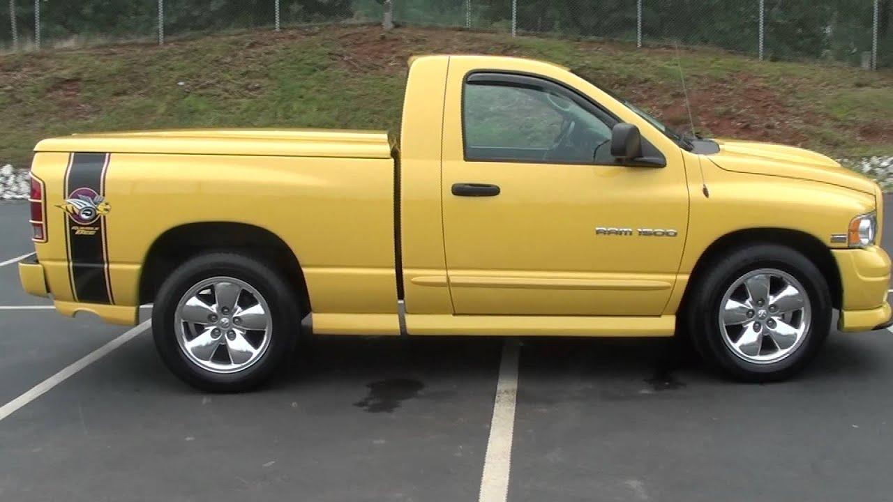 2011 Dodge Ram 1500 Hemi