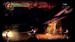 Castlevania: Lords of Shadow: Mirror of Fate HD Playthrough part 1