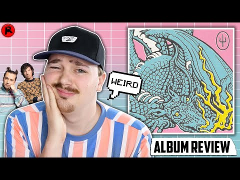 Twenty One Pilots – Scaled And Icy | Album Review