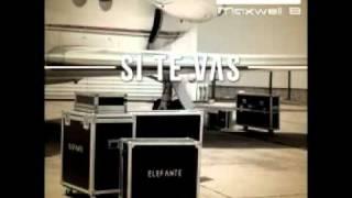 ELEFANTE - SI TE VAS maxwell b fusion remix.mpg