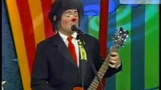 Parodia de Los Tigres del Norte  - Show de Los Chicharrines