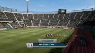 FIFA 12: Pumas vs Toluca
