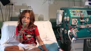 La Dialisi Pediatrica