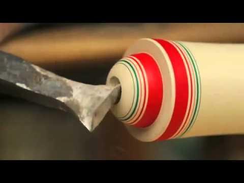 Chiêm ngưỡng quá trình làm búp bê gỗ hút hồn của nghệ nhân Nhật