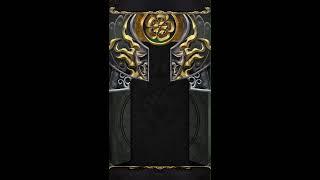 Tower of Saviors Draw Warrior spirit 魔法石封印卡活動『武者烈魂』