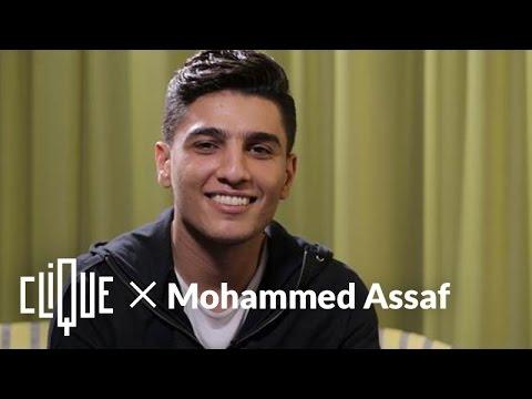 Mohammed Assaf : Arab Idol