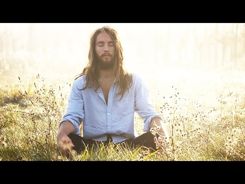 Guided Meditation ૐ PEACE & CONTENTMENT ૐ Beginners & Experienced
