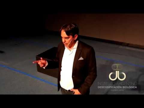 Teatro Luxor Biodescodificaciones en vivo COMPLETO Daniel Gambartte