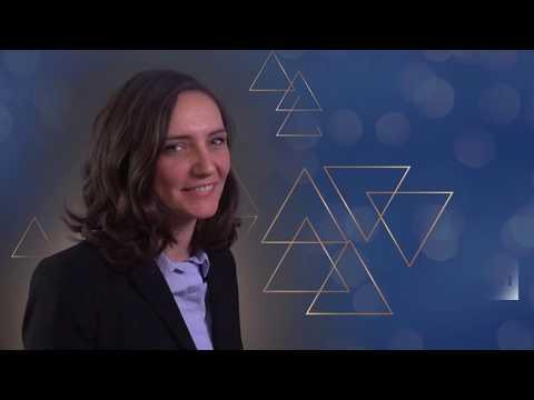 2018 Alumni Achievement Award: Rebecca Ann Buckley-Stein '15g