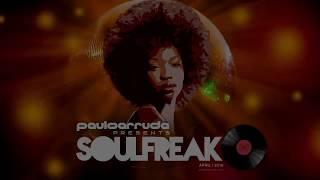 Soulfreak 20 by Paulo Arruda