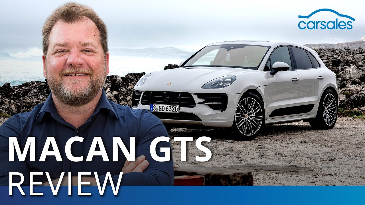 2020 Porsche Macan Gts Review Carsales Youtube