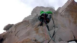 The North Face Meru Gore Bib