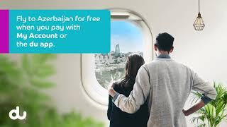 Your getaway to Azerbaijan