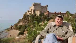 Trailer documentario Phil Stern. Sicilia 1943, la guerra e l