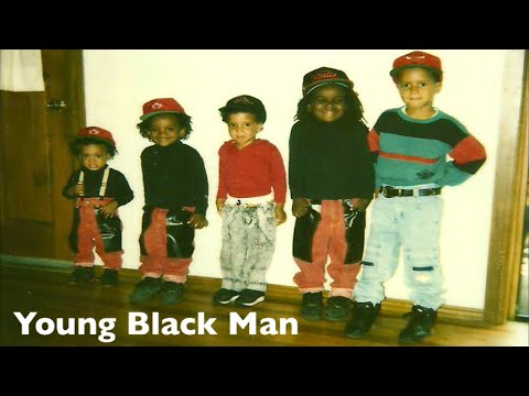 Message To The Young Black Man (Part 2.)