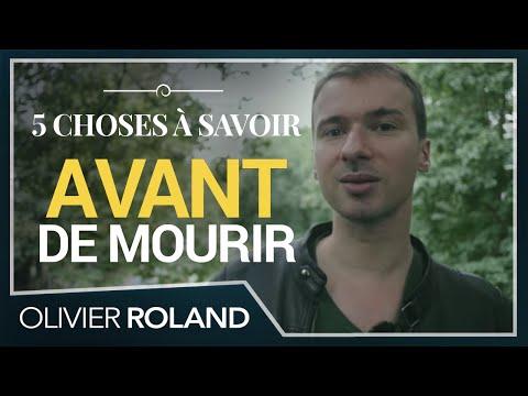 Les 5 perles de SAGESSE que vous devez savoir AVANT de MOURIR (35/365)