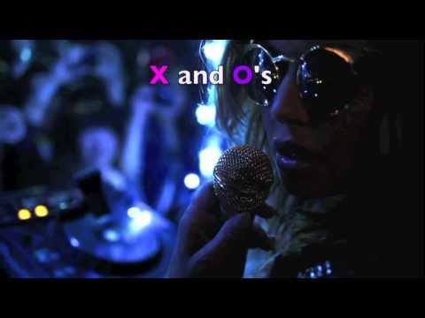 The Black Eyed Peas - XOXOXO (lyrics)