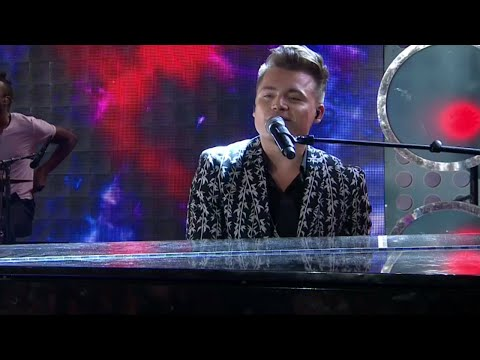 Shawn Hook - Sound of your heart - Sommarkrysset (TV4)