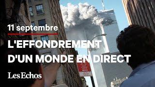 11 septembre 2001 : les 102 minutes qui ont changé la face du monde