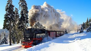 Live Trains 24/24:[ Toot Toot ] Steam Engene Train Speed! Best Great Beauty