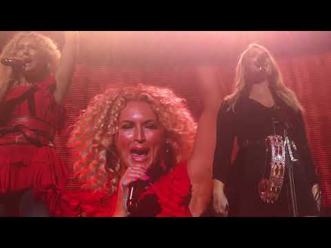 Miranda Lambert Little Big Town Goodbye Earl Dixie Chicks Tampa Florida August 3 2018
