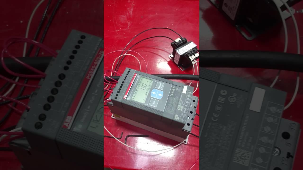 Shunt Trip Test Youtube Wiring Diagram Breaker Circuits This