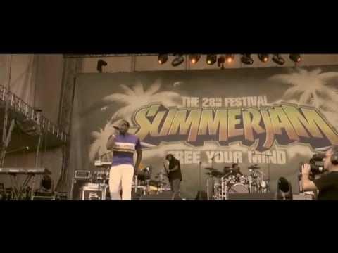 Jemere Morgan - International Love (Remix) Official Music Video