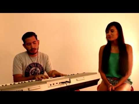 Lexa - Pior que eu sinto falta (cover - Gabriela Carvalho)