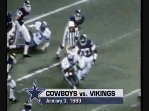 I was today years old when I learned the Cowboys had 10 men on the field for Tony Dorsett's 99-yard TD run