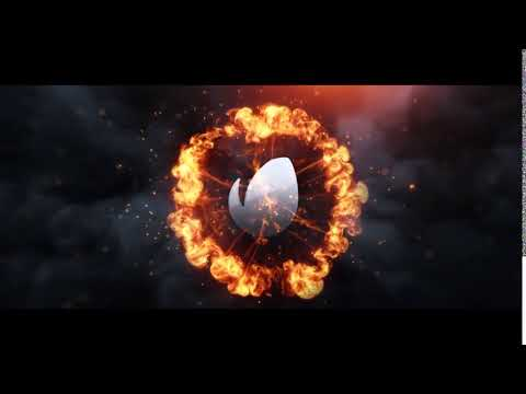 VIDEOHIVE FLAME LOGO V2 FREE AFTER EFFECTS TEMPLATE