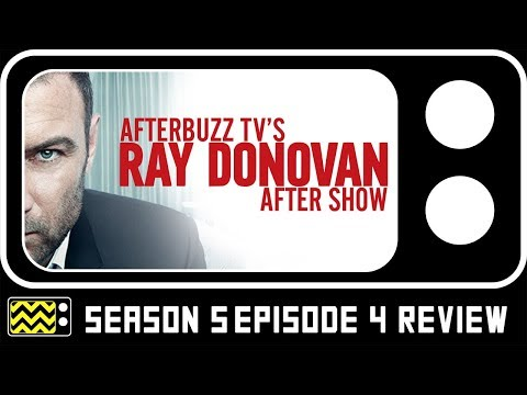 Ray Donovan Season 5 Episode 4 Review & w/ Pooch Hall | AfterBuzz TV