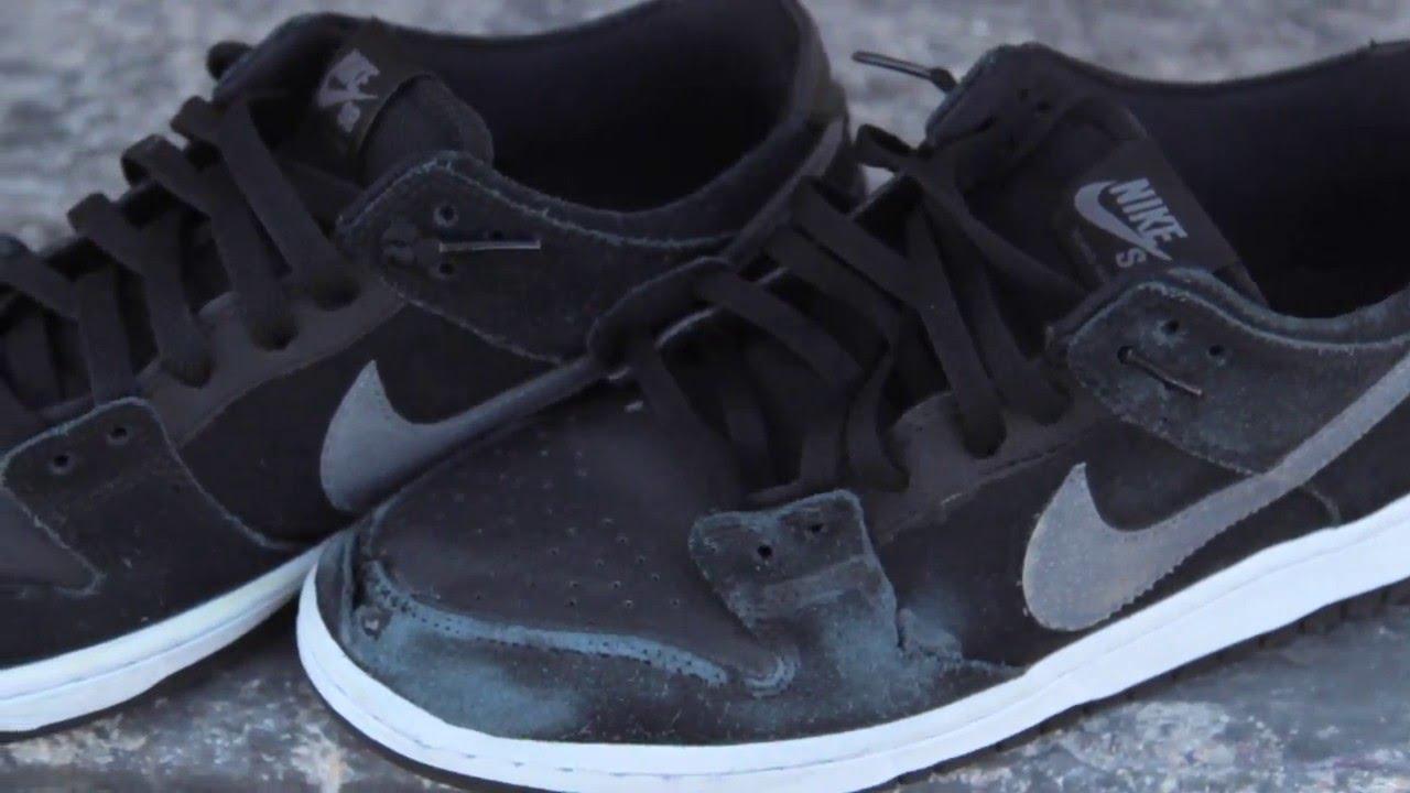 230e5932f659 Nike SB Ishod Wair Dunk Low Wear Test Ft. Donnie Archer - YouTube