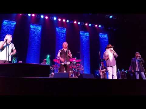 The Oak Ridge Boys-Ozark Mountain Jubilee 6-15-17