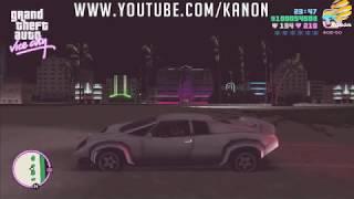 Grand Theft Auto Evolution Of The Prostitutes GTA III, GTA Vice City, GTA SA, GTA IV, GTA 5   Kanon