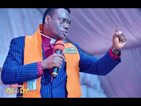 How The Devil Wanted To Kill Me After My Last Birthday Party | Apostle Arome Osayi