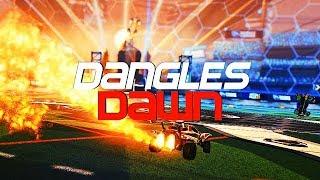 DANGLES - DAWN (BEST GOALS, REDIRECTS, ESL MONTHLY ELITE)