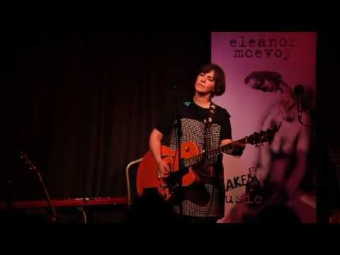 Eve Of Destruction   Performed  Eleanor McEvoy