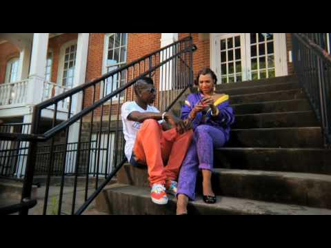 Futuristic Love by Yung LA ft. Ricco Barrino | Interscope