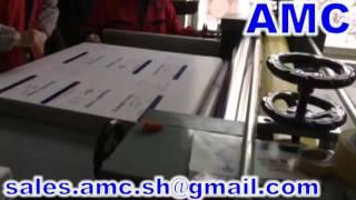 UV Coating machine