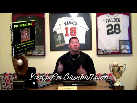 How To Pitch To Different Types Of Hitters
